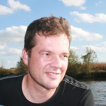 Cyril Magne