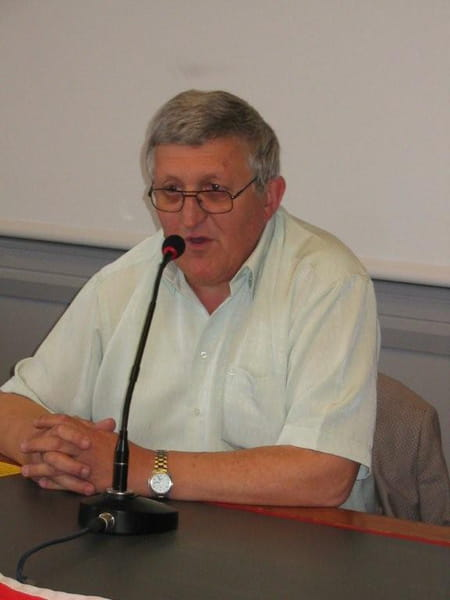 Robert Linas