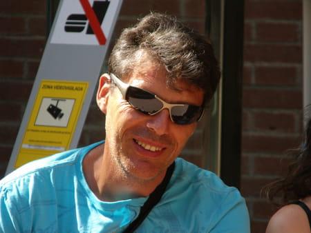 Christophe Cros