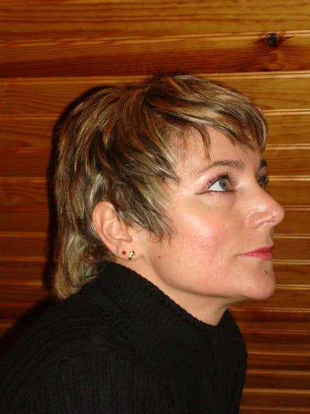 Geraldine chevalier m noret 48 ans nouzilly luneville - Prenom geraldine ...