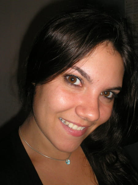 Magali Jover 33 Ans Coulanges Les Nevers Flayosc Nancy