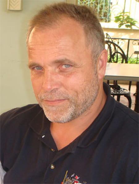 Jean- Luc Renaudon