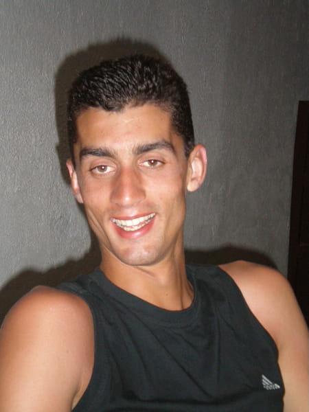 David Ambeza