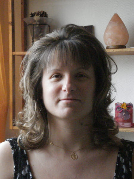 Christine Louward- Noyer