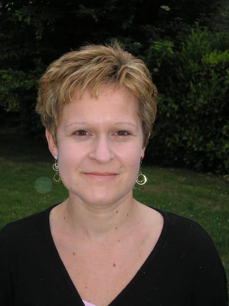Cécile Tafforin