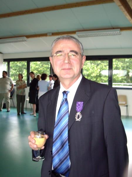 Jean- François Cruau