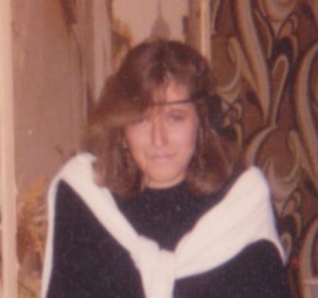 Brigitte Pagano