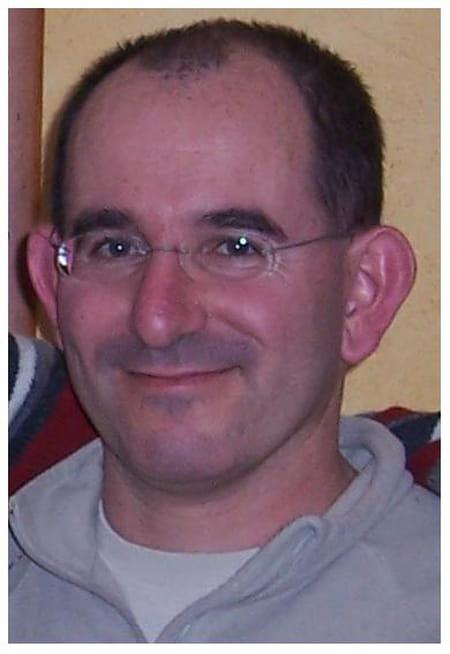 Jean  Pierre Grange