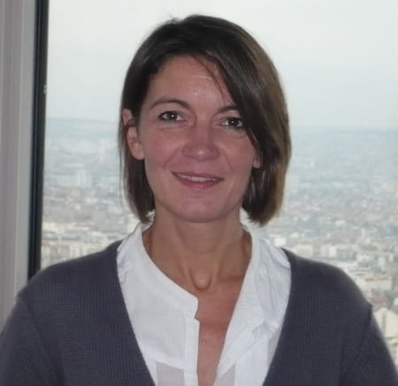 Valérie Tibout