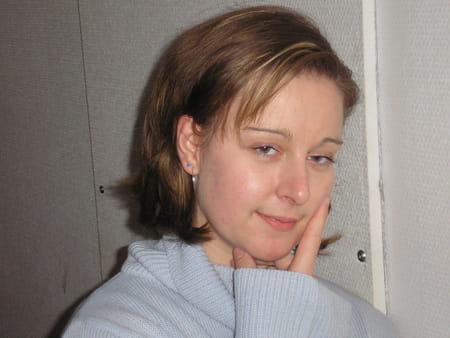 Melissa Paris
