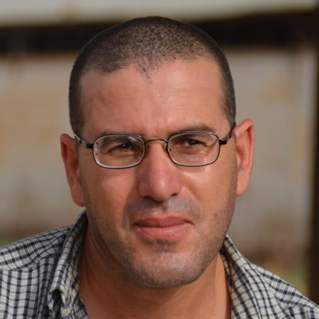Mahfoud Foudad