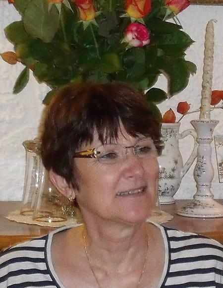 Muriel Sauve