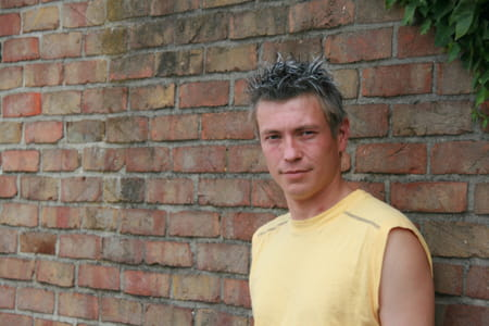 Stephane Cossart