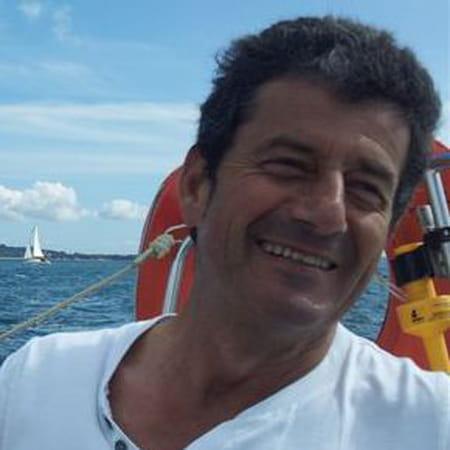 Alain Gelly
