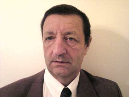 Gérard Roumier