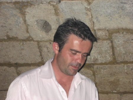 Franck Dumont
