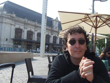 Michel Zarouati