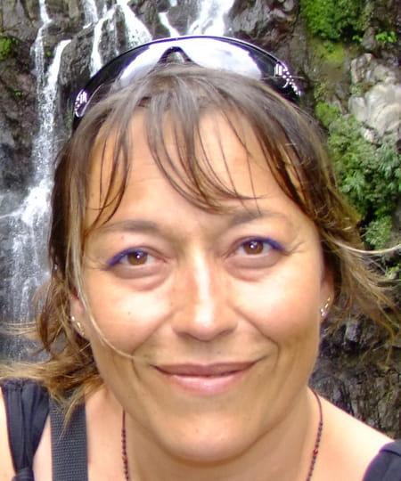 Cécile Miro