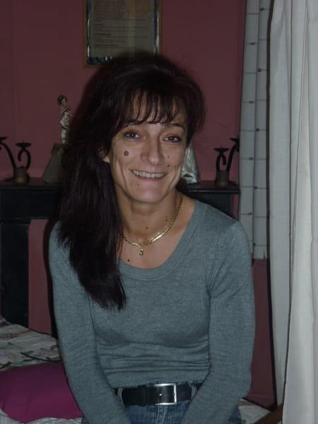 Nathalie Albucher