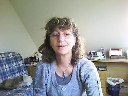 Anna Le  Coz