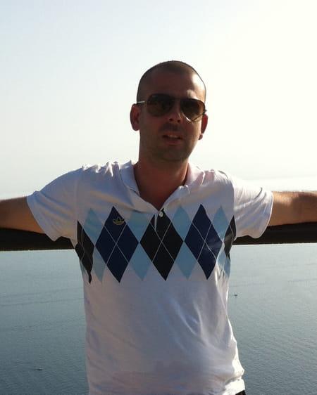Stephane Vajs