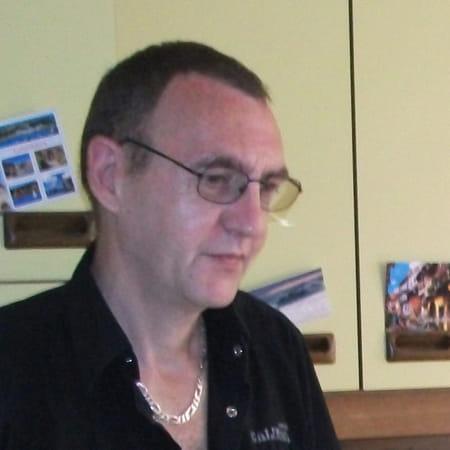 Pierre Coulmance