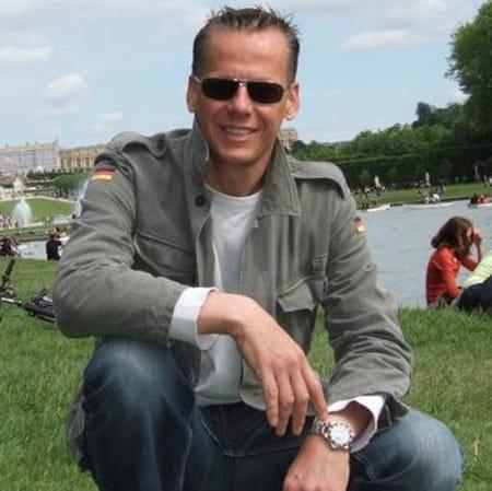 Marc Mageau