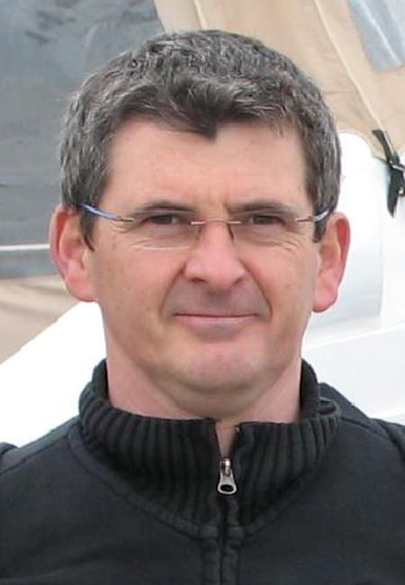 Thierry Beausset