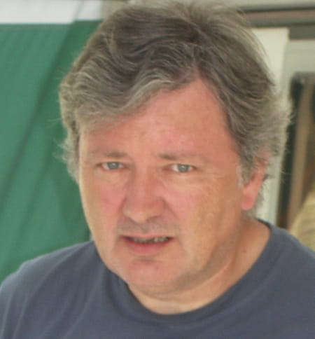 Bernard Drouillat