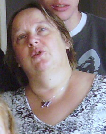 Christine Angonin