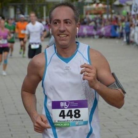 Alex Calabrese