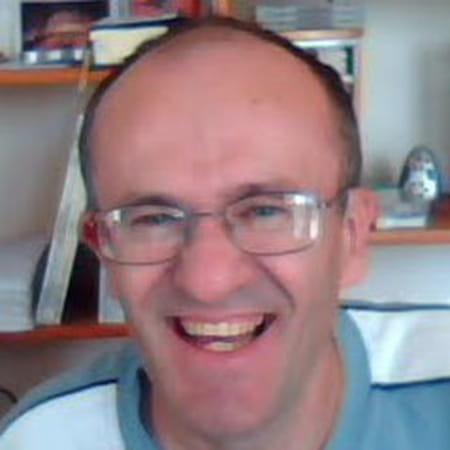 Jean  Maurice Daniel