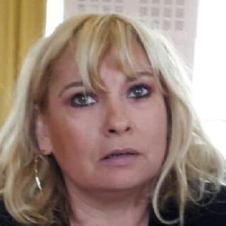 Sandrine Bergougniou