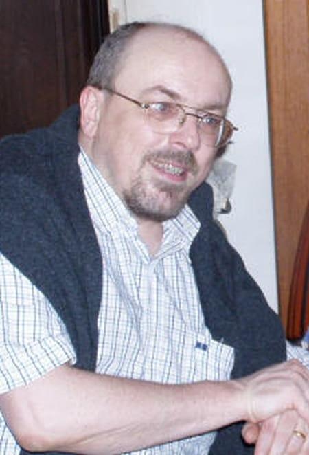 Jean- François Burté