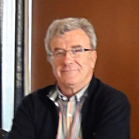 Pierre Jothie