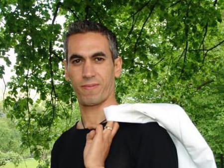 Mohamed Changour