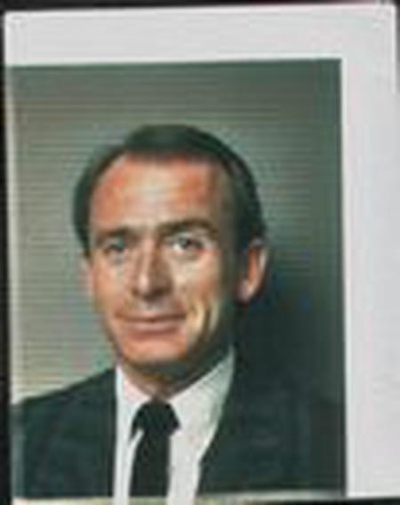 Jean- Pierre Brunet
