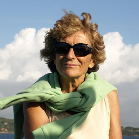 Marie- Claire Cano