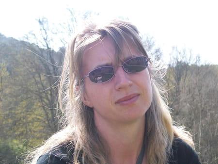 Stéphanie Le  Pauder