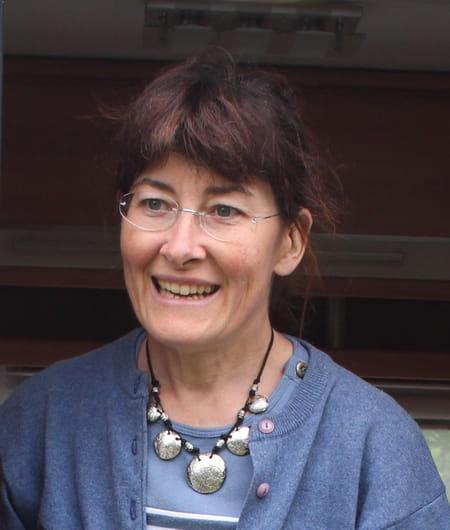 Marie- Pierre Boudet