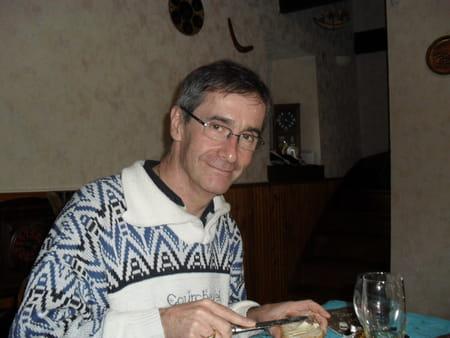 Pascal Mayeux