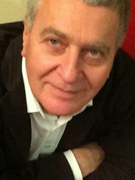 Michel Fruchart