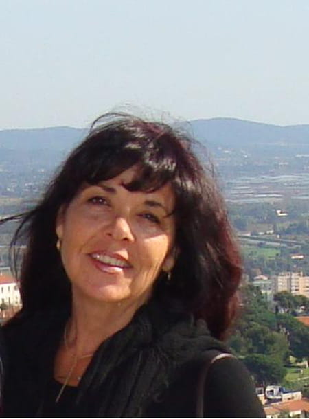 Marie- Therese Vargas