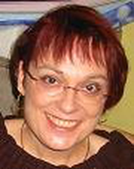 Patricia Franck- Damagnez