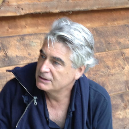 Christophe Salin