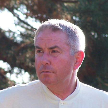 Christian Boulmant