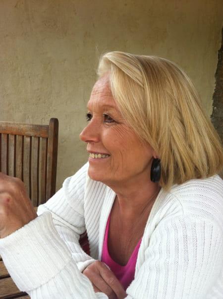 Chantal Guilluy