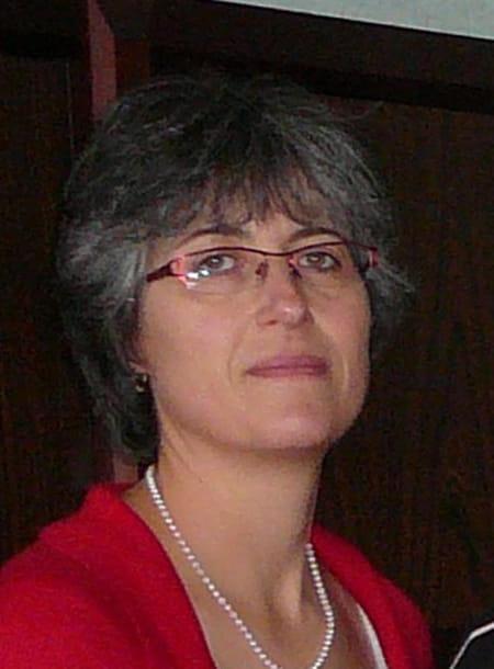 Isabelle Bichon