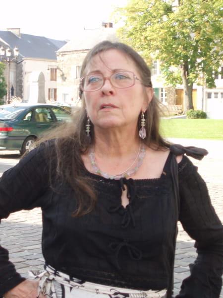 Martine Vavasseur