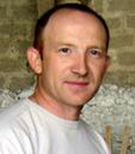 Gérard Bosset